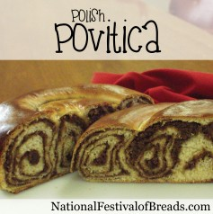 Polish Povitica