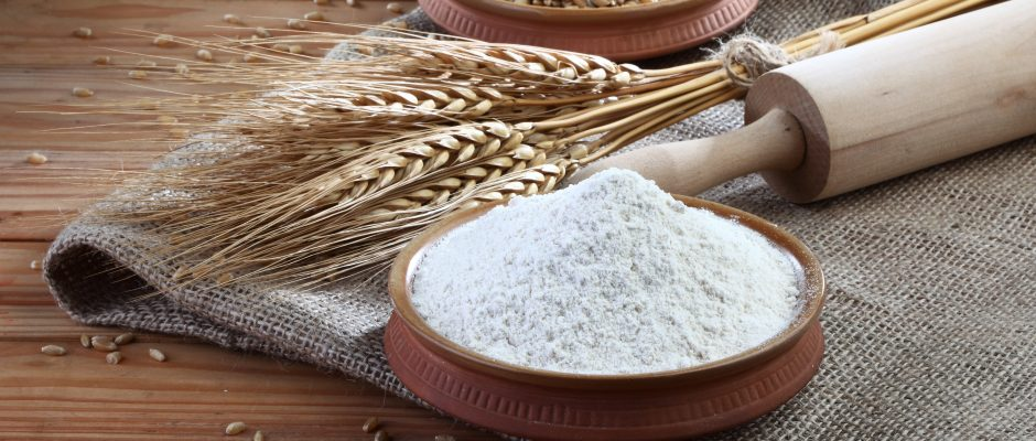 Celebrate National Flour Month