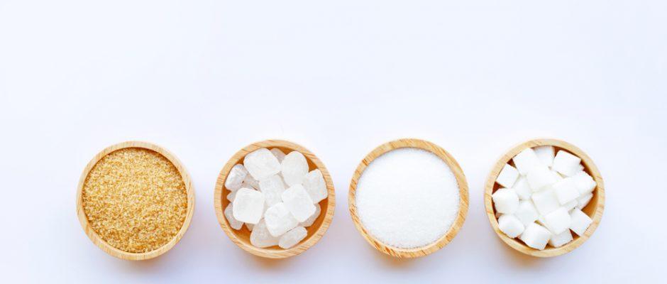 Selecting the Perfect Sweeteners