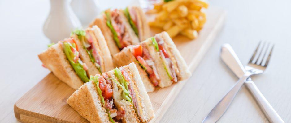Make A Sandwich or Two