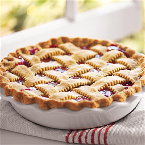 Classic Pie Crust