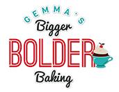 Bigger Bolder Baking