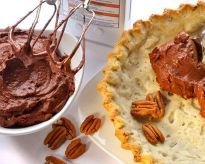 Nut Tart Pastry