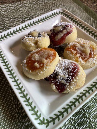Czech Kolachke Recipe